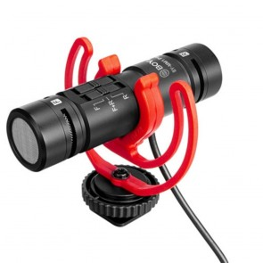 Microfono Shotgun BY-BM6040 Boya