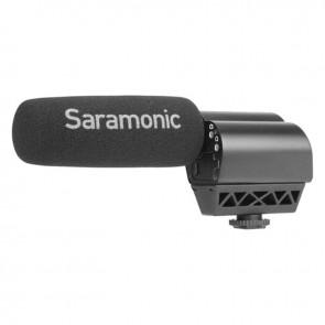 Micrófono Shotgun Saramonic VMic Mark II