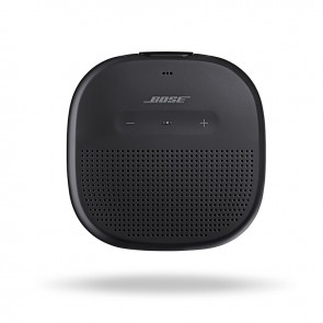Parlante Bose Bluetooth SoundLink Micro Negro