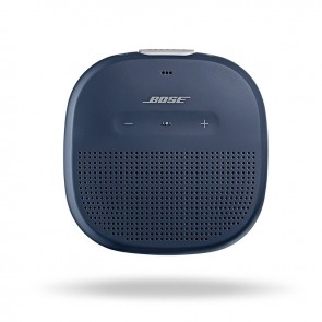 Parlante Bose Bluetooth SoundLink Micro Azul