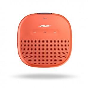 Parlante Bose Bluetooth SoundLink Micro Naranjo