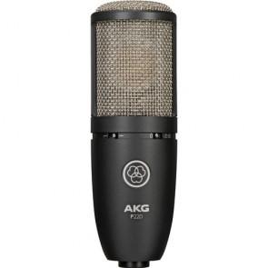 Microfono de Condensador AKG Project Studio P220