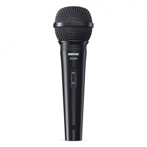 Microfono Vocal Shure SV 200
