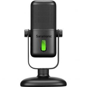 Microfono Condensador USB Saramonic SR-MV2000