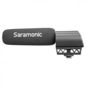 Microfono Shotgun Saramonic Vmic Pro Mark II
