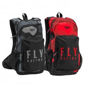 Mochila Jump Pack Fly Racing