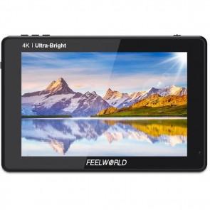 Monitor de Video 7 4K FellWorld LUT7S