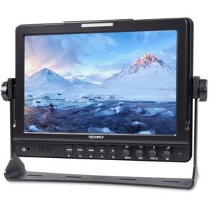 "Monitor profesional FeelWorld 10 ""4K IPS Con HDMI"
