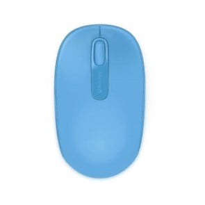 Mouse Inalámbrico Microsoft Wireless Mobile Mouse 1850 Calipso