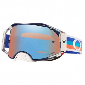 Antiparras Oakley Airbrake®MX Naranjo Troy Lee