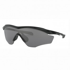 Anteojos de Sol Oakley M2 XL Iridio Negro Polarizado