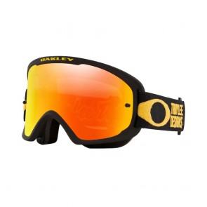 Antiparra Oakley O Frame 2.0 PRO MTB Troy Lee Designs