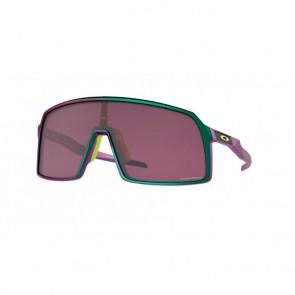 Lente de Sol Oakley Sutro Green Purple ShiftPrizm Road Black
