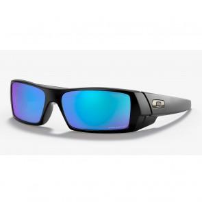 Lentes de Sol Oakley Gascan Negro Prizm Azul Polarizado