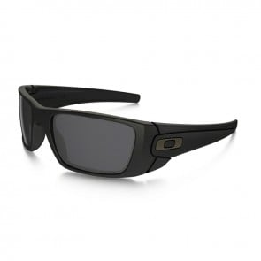 Lentes de Sol Fuel Cell Matte Black w Grey Polarized 2