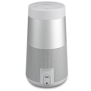 Bose Soundlink Revolve Parlante Bluetooth Blanco