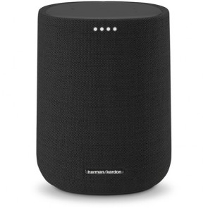 Parlante Inteligente Harman Kardon Citation ONE Negro