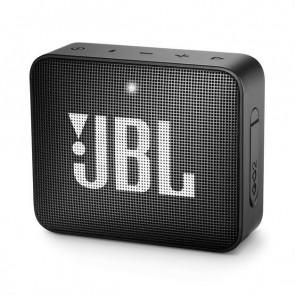 Parlante Bluetooth GO 2 Negro - JBL