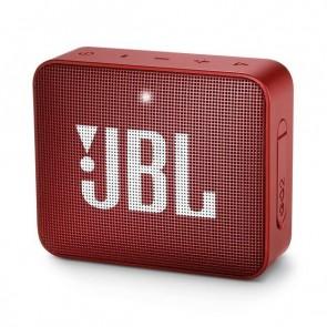 Parlante Bluetooth GO 2 Rojo - JBL