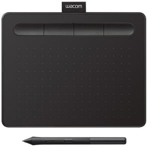 Pen Tablet Wacom Intuos Creative
