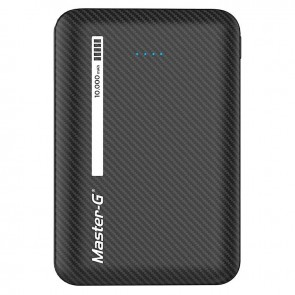Power Bank 10000 mAh Master-G