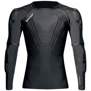 Protector Corporal Motion Top 2 Racer