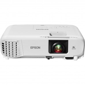 Proyector Epson E20 PowerLite 3400Lm