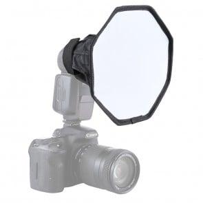 Difusor de Flash 20 cm Puluz