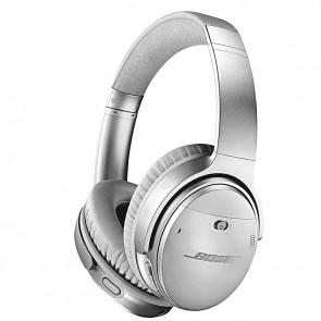 Audifonos inalambricos Bose QuietComfort 35 II Plata