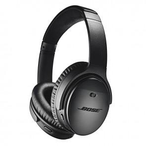 Audifonos inalambricos Bose QuietComfort 35 II Negro