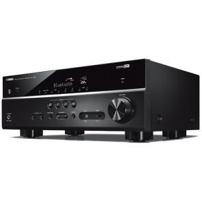 Receptor AV de 5.1 canales Yamaha RX-V385