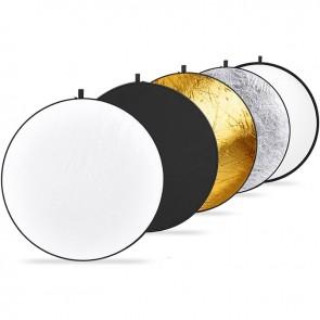 Reflector 5 en 1 de 30cm Neewer
