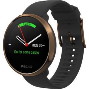 Reloj Fitness con GPS Polar Ignite Negro Cooper M/L