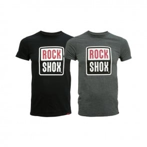 Polera Rock Shox Full Pill