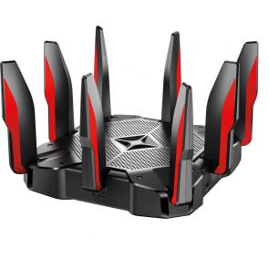 Router Gamer de tres bandas AC5400 MU-MIMO