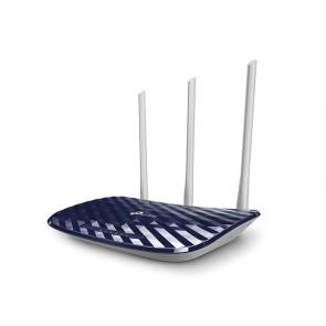 Router Inalámbrico de Banda Dual Tp-link AC750