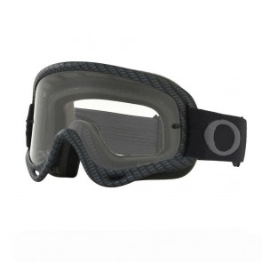 Antiparra Oakley O Frame MX Carbon Fiber