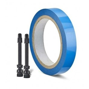 Kit de Conversion para Tubeless Weldtite