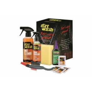 Kit Pack Weldtite Service