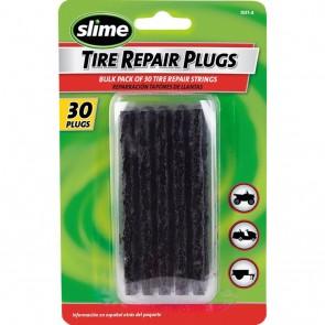 Set de tripas reparacion slime 30 pcs