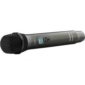 Micrófono Inalámbrico digital UHF de 96 canales para el sistema UwMic9 Saramonic