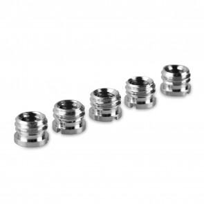 Set de adaptadores de 1/4 a 3/8 (5 unidades) - Smallrig