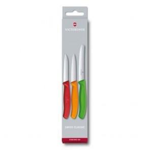 Set de Cuchillos Mondadores Swiss Classic Victorinox