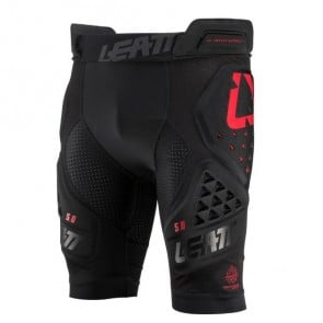 Shorts Impact Leatt 3df 5.0