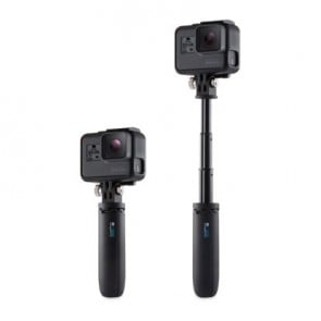 Shorty Mini Baston con Tripode GoPro