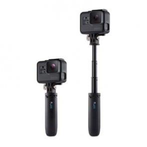 Shorty Mini Baston con Tripode GoPro