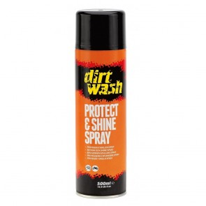Silicona protectora Dirtwash Weldtite Aerosol 500 ml