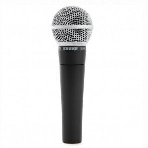 Shure Microfono Dinamico Shure SM58-LC