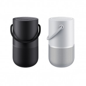 Paralante Portatil Bose Smart Speaker