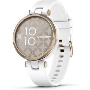 Smartwatch Garmin Lily Sport MetalHazel White